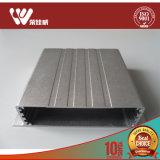 OEM que constrói o perfil de alumínio da extrusão do aço inoxidável para a indústria