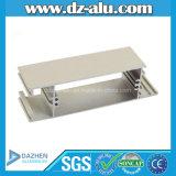 Het hete Profiel van het Aluminium van het Profiel van de Deur van het Venster van het Aluminium van Ethiopië van de Verkoop om Deuren en Vensters te maken