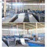 StahlEPS/Rockwool/Glasswool Zwischenlage-Panels der leichten Wärmeisolierung-Farben-