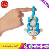 Младенец Fingerlings Амазонкы новый Monkeys воспитательная игрушка