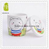 Tazze di ceramica all'ingrosso di Drinkware di vario disegno personalizzate 12oz
