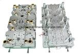 Customedの精密モーター回転子のコア炭化物の進歩的な工具細工はまたはメーカーを停止するか、または形成する