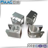 알루미늄 알루미늄 기계로 가공 부속