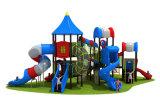 Apparatuur van de Speelplaats van de kleuterschool de Commerciële Openlucht Peuter (hd-089A)