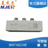 Mtc modulo tiristor Skkt100/16e el módulo de diodos de potencia