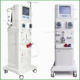 病院のための二重ポンプFM-2028dを搭載する熱い販売の血の透析機