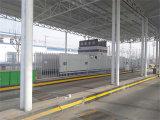 Рентгеновская автомобиль и система контроля автотранспортных средств для перевозки грузов и безопасности автомобиля сканирование - непосредственно на заводе