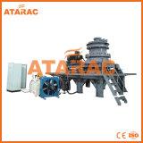 上海の工場供給の油圧円錐形の粉砕機(GPY300S)