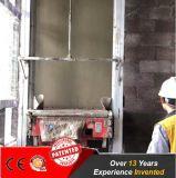 Het Pleisteren van het Mortier van het Cement van de Muur van de nieuwe Technologie Machine voor de Muur van het Pleister