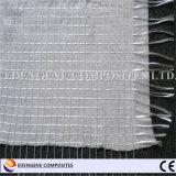 Il geotessuto non tessuto di rinforzo fibra di vetro per il rinforzo della strada asfaltata impedice le crepe