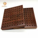 Panneau acoustique En bois perforé P6-16