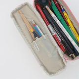 Gute Qualitätsnettes Walzen und Reißverschluss-Bleistift-Kasten-Beutel