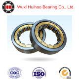 Rolamento de roletes cilíndricos de ferro/aço/gaiola de latão (NU2207E)