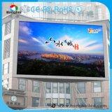 P8 LED Haute luminosité affichage vidéo en plein air