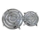 Druk Cookware, kok-Bovenkanten & Schoorstenen, de Toestellen van de Keuken & Hulpmiddelen, de Werktuigen van het Aluminium