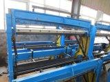 Ghigliottina a pedale poco costosa della lamiera sottile di prezzi di fabbrica