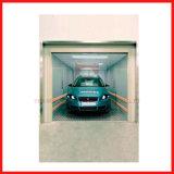 Eingabe 3000~5000kg und Vvvf Steuertechnologie für Auto-Höhenruder