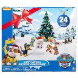 Custom детей/детей обратный отсчет до Рождества появлением календари
