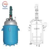 Reattore di serbatoio mescolato continuo di industria chimica