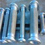 Connettore Braided flangiato del tubo flessibile del metallo