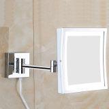 LEIDENE van de Badkamers van de fabriek Lichte Kosmetische 5019) LEIDENE van de Spiegel (Lichte het Scheren Spiegel 5019 de LEIDENE Spiegel van de Make-up