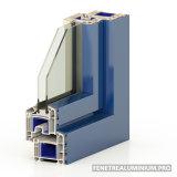 Los materiales de construcción Perfil de extrusión de aluminio para ventanas y puerta