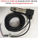 0-100 Aceite compresor de aire de la barra de sensor de presión de cerámica