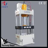 出版物機械を押す自動か手動油圧冷たくか熱い出版物の鉄骨フレームのハイドロフォーミング