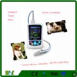 2018 populaire oxymètre de pouls vétérinaire adapté pour chien, chat et le cheval Mslxv01/Vet oxymètre de pouls