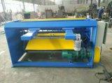 2*2500 de elektrische Mechanische Scherende Fabrikant van de Machine