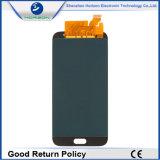 LCD het Scherm van de Aanraking voor LCD van de Melkweg van Samsung PROJ730 J7 Vertoning