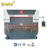 Nouvelle condition presse plieuse hydraulique Kcn10032