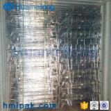 記憶のためのHuameilongの高品質ペットプレフォームの金網の大箱