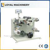 320mm refendage automatique recto verso et de rembobinage de la machinerie pour l'étiquette adhésive