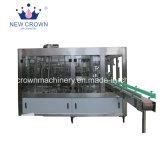 2018 Novo Produto Gig Linear do vaso de máquina de enchimento de água potável de Bebidas/Linha de Produção