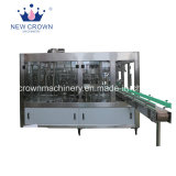 Bouteille de Gig linéaire/boissons de la machine de remplissage de l'eau potable la ligne de production