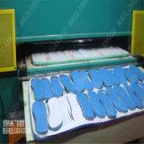 Chaussures de plage automatique Making Machine/machine de découpage à l'emporte-pièce automatique / Presse à découper
