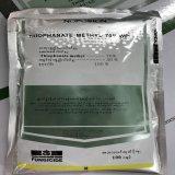 Горячая продажа Противогрибковым Thiophanate метил 70% Wp заводской сборки