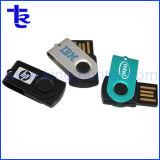 Unidade Flash USB de marcas famosas Twister dispositivo USB