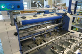 Laminatore termico ad alta velocità della pellicola con la macchina commerciale Chain calore caldo automatico del laminatore/della lama per l'animale domestico BOPP (SW-1050G) del documento di rullo
