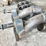 Cifa 구체 펌프를 위해 적당한 고품질 S 관 또는 벨브