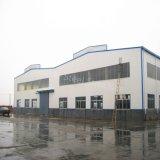 강철 구조물의 Prefabricated 작업장