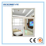 Roomeye Aluminiumflügelfenster Windows mit neuestem Entwurf und unterschiedlicher Farbe