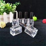 5ml, 10ml, 15ml de Gevoelige Fles van de Spijker van het Glas (NDB09)