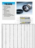 Металл Burgmann Ye400 рявкает уплотнения одиночных уплотнений механически