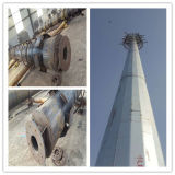 Гальванизированная высоким качеством одиночная башня пробки