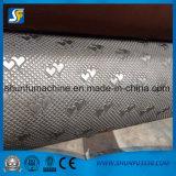 Rodillo de encargo del papel de tejido de tocador de la fabricación del precio bajo que convierte la máquina