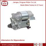 motor de acionador de partida de 2.3L Denso para Honda Accord (17526)