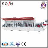 Máquina de fiação de borda de PVC totalmente automática com função de perfuração lateral (FZ-450DC)