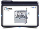 Zhfs4000 Pre-Sterilized automático de llenado de jeringas y conectar la máquina